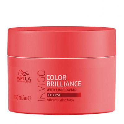 Máscara Invigo Color Brilliance Cabelo Grosso 150ml