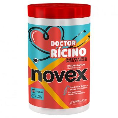 Máscara Novex Doctor Rícino 1Kg