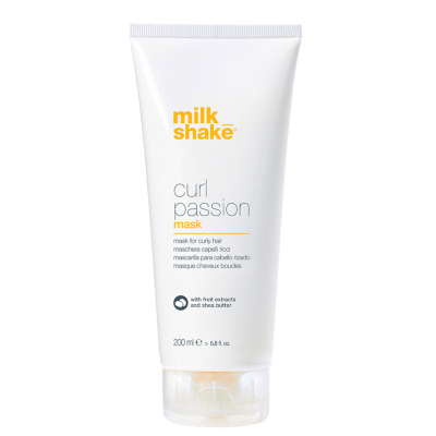 Milk Shake Máscara Curl Passion 200ml