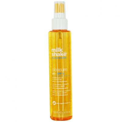 Milk Shake Sun & More Pleasure Oil SPF6 140ml