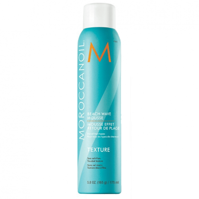 Moroccanoil Espuma Beach Wave 175ml