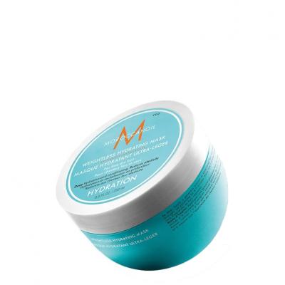 Moroccanoil Máscara De Hidratação Ultraleve 250ml