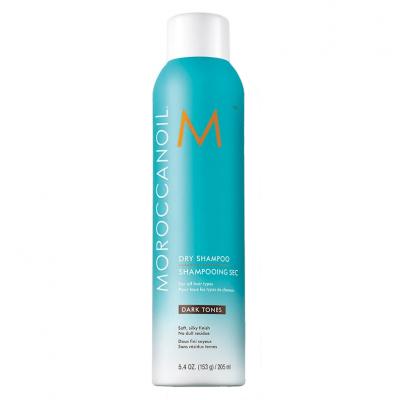Moroccanoil Shampoo Seco Cabelos Escuros 205ml