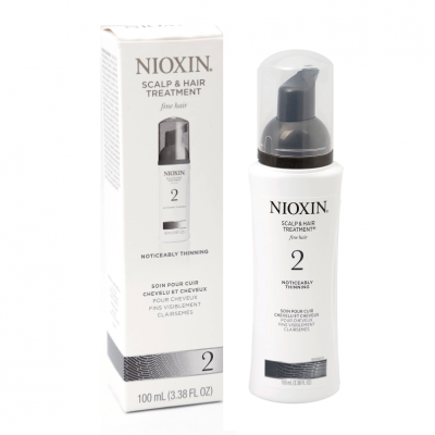 Nioxin Scalp Treatment System 2 100ml