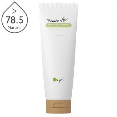 O'right Bamboo Moisturizing Condicionador 250ml