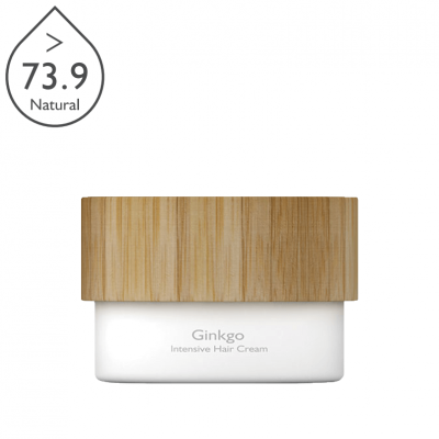 O'right Ginkgo Intensive Hair Cream 100ml