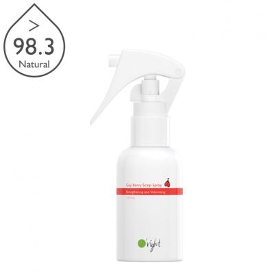 O'right Goji Berry Scalp Spray 50ml