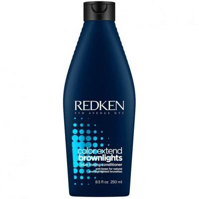 Redken Color Extend Brownlights Condicionador 250ml