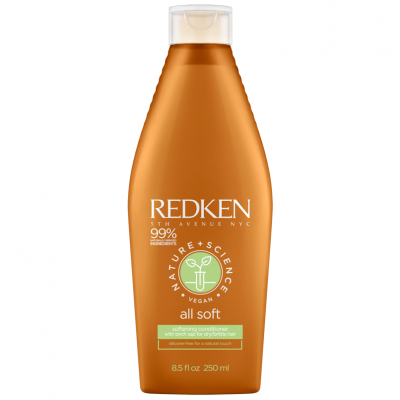 Redken Condicionador All Soft Nature 250ml