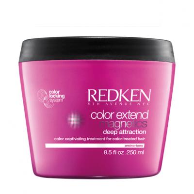 Redken Máscara Profunda Color Extend Magnetics 250ml