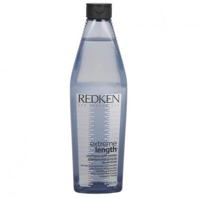 Redken Shampoo Extreme Lenght 300ml