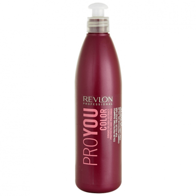 Revlon Pro You Color Shampoo 350ml