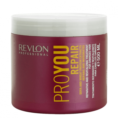 Revlon Pro You Máscara Repair 500ml
