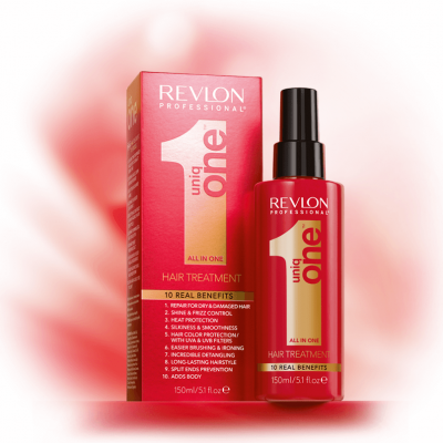 Revlon Uniq One All in One 150ml