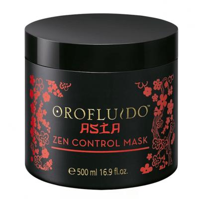 Orofluido Asia Zen Control Máscara 500ml