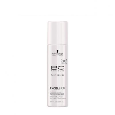 Schwarzkopf BC Excellium Spray Densificante 200ml