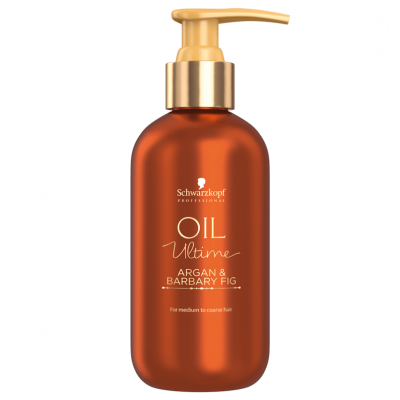 Schwarzkopf Oil Ultime Shampoo com Óleos 300ml
