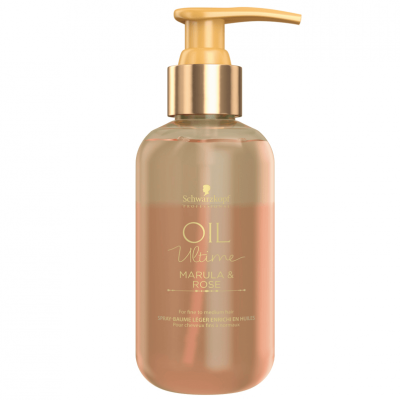 Schwarzkopf Oil Ultime Shampoo Ligeiro com Óleos 300ml