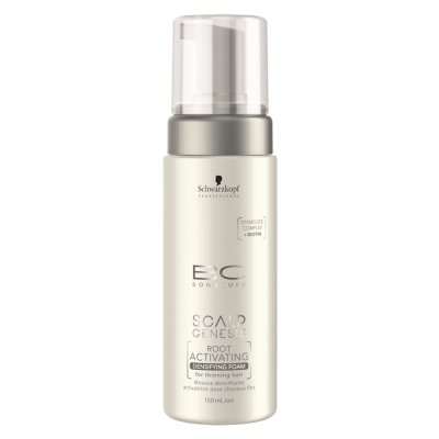 Schwarzkopf Scalp Genesis Espuma Root Activating 150ml