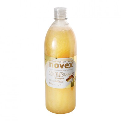 Shampoo Novex Gold 1L