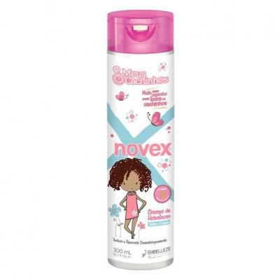 Shampoo Novex Meus Cachinhos 300ml