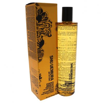 Shu Uemura Essence Absolue Oil Body and Hair 100ml