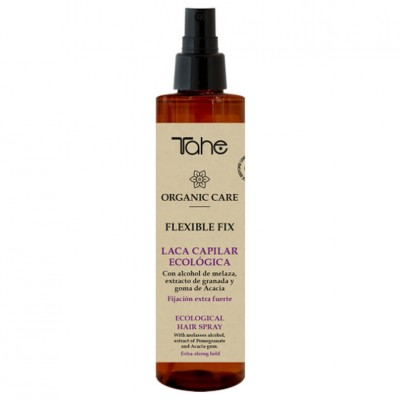 Tahe Organic Care Flexible Fix Extra-strong 200ml