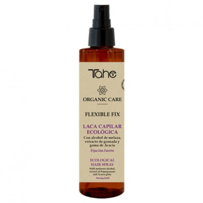 Tahe Organic Care Flexible Fix Strong 200ml