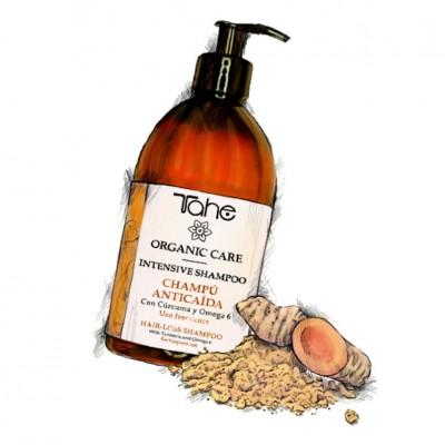 Tahe Organic Care Intensive Shampoo 300ml
