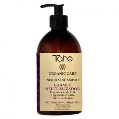 Tahe Organic Care Neutral Shampoo 300ml
