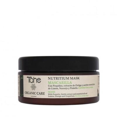 Tahe Organic Care Nutritium Mask 300ml