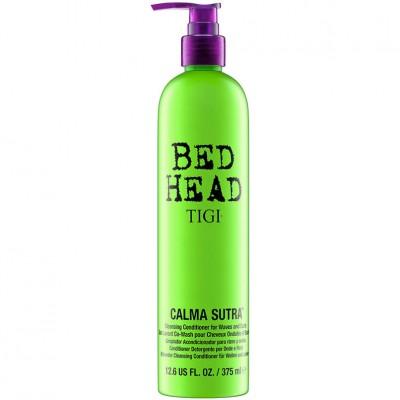 Tigi Bed Head Calma Sutra Cleansing Conditioner 375ml