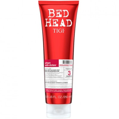 Tigi Urban Antidotes Resurrection Shampoo 250ml