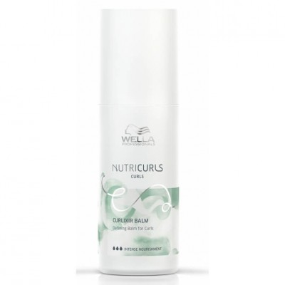 Wella Bálsamo Nutricurls Curlixir 150ml