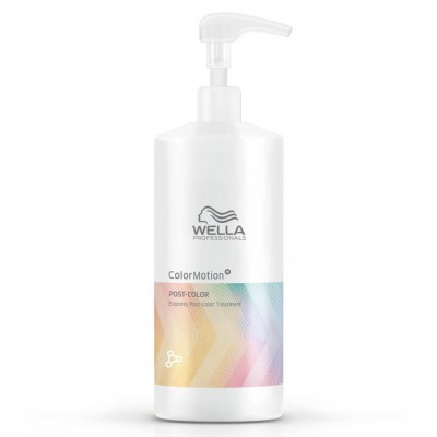 Wella Color Motion Post-Color Express Treatment 500ml