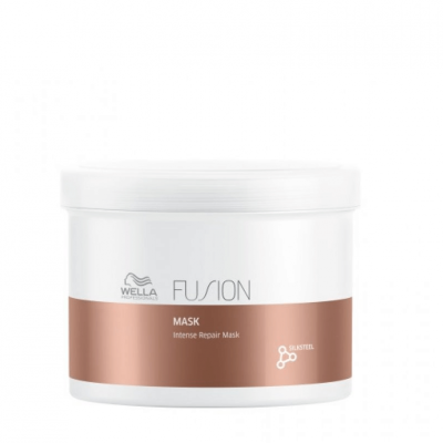 Wella Fusion Máscara 500ml