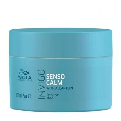 Wella Invigo Balance Senso Calm Mask 150ml