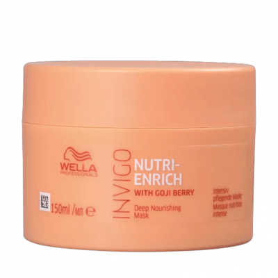 Wella Máscara Invigo Nutri-Enrich 150ml