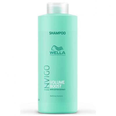 Wella Shampoo Invigo Volume Boost 1000ml