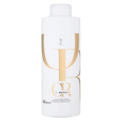 Wella Shampoo Oil Reflections 1000ml