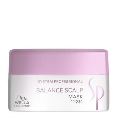 Wella SP Balance Scalp Mask 200ml