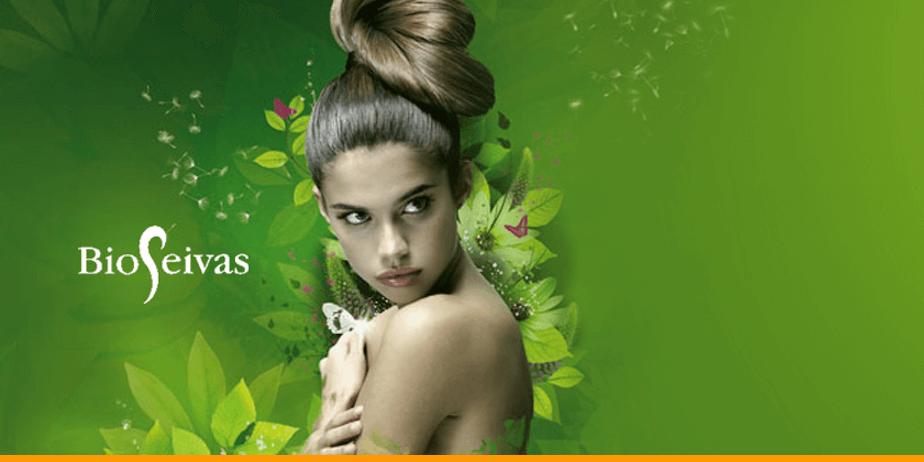 BioSeivas: produtos de qualidade para todos os tipos de cabelo