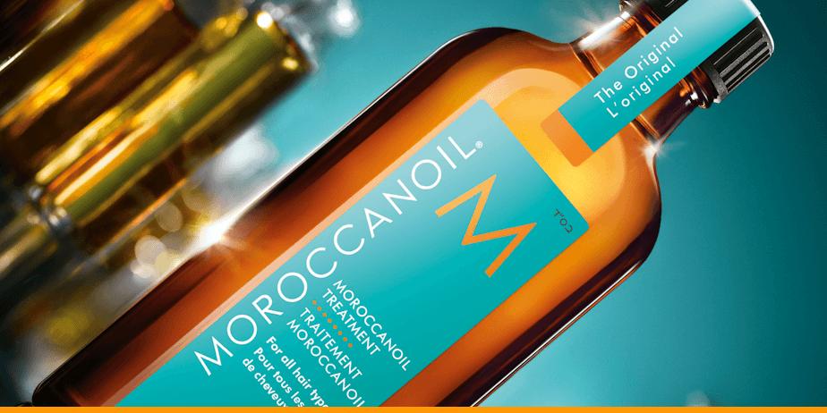 Tratamento Original Moroccanoil