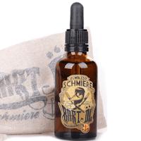 Schmiere Beard Oil Lavender