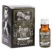 Apothecary 87 The Original Recipe Beard Oil